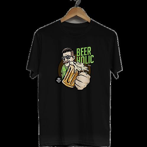 Camiseta Beerholic