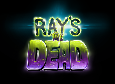 Ray's The Dead Brings Ghoulish Zombies, Black Humor, and the Horrors of the 80's to PS4 and PC 10/22