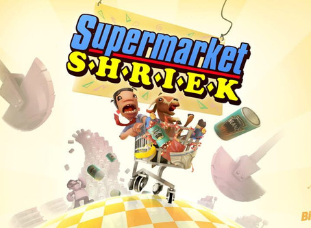 Review: Supermarket Shriek