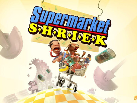 Review: Supermarket Shriek
