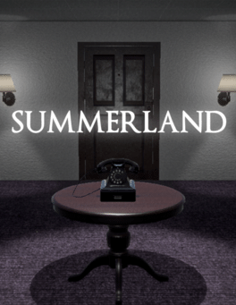 Review: Summerland - Including a Q&A with developer Connor Rush of Fyre Games.