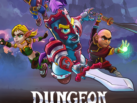 Dungeon Defenders: Awakened Marches onto Xbox Series X|S, Xbox One March 17
