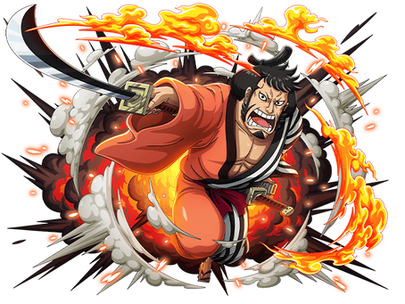 FIRST KIN'EMON GAMEPLAY FOOTAGE REVEALED FOR ONE PIECE: PIRATE WARRIORS 4