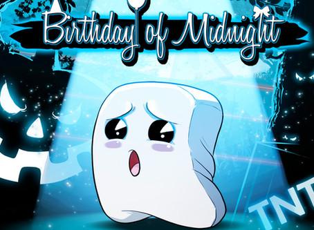 Review: Birthday of Midnight