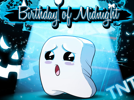 Review: Birthday of Midnight