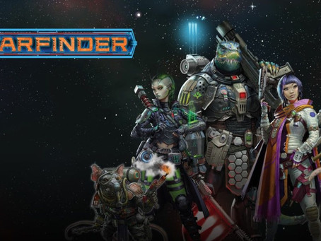 STARFINDER, THE INTERACTIVE AUDIO ADVENTURE GAME FOR ALEXA, RETURNS WITH EPISODES 4-6, AVAILABLE NOW
