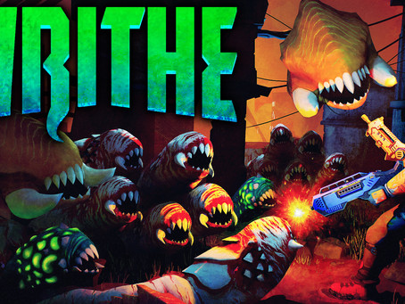 Review: Writhe