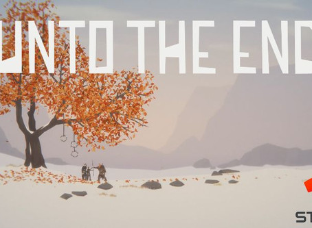 Cinematic platformer Unto The End coming to Stadia later this year
