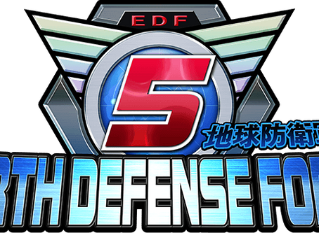 Earth Defense Force 5 is now available physically in Europe and North America