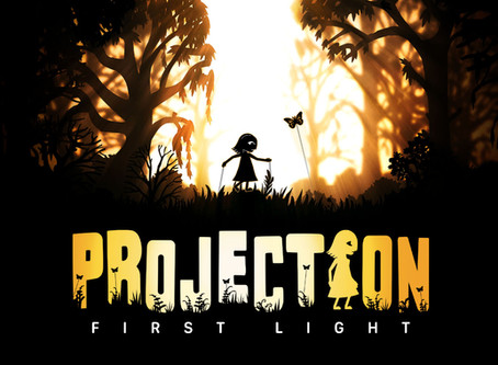 Review: Projection: First Light