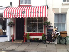 Coxfords Butchers Aylsham