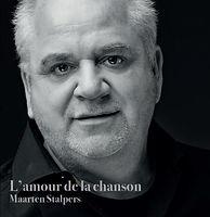 Maarten Stalpers - l'amour de la chanson