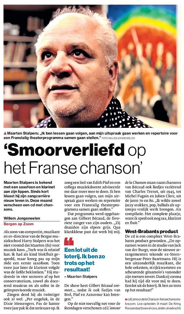 Maarten Stalpers int. BNDeStem 11-12-202