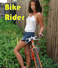 Riding in the Buff: My First Naked Bike Ride
