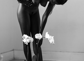 Sensuality in Black & White- The Work of Shane F. King, Photographer Extraordinaire