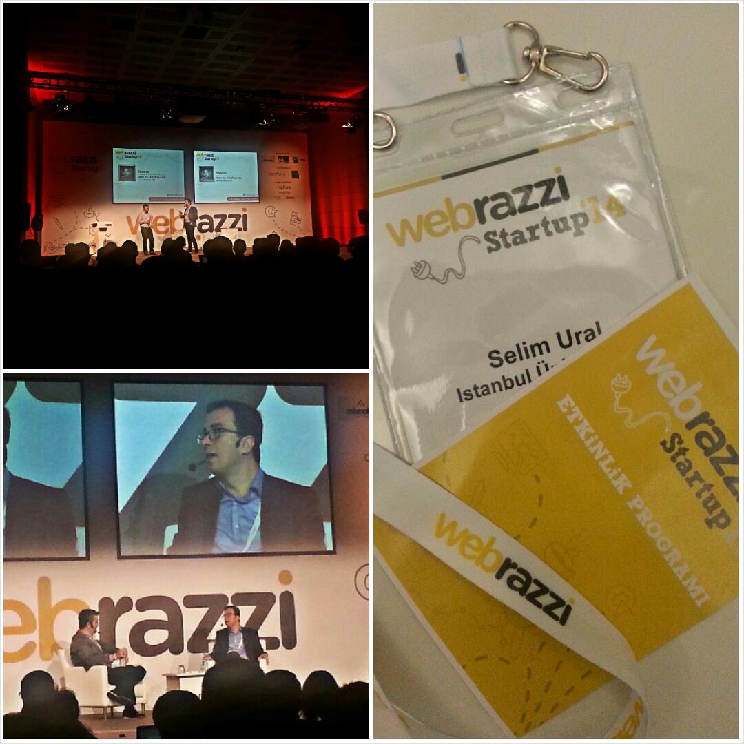 Webrazzi Startup'14