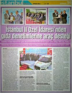 İstanbul Ajansı