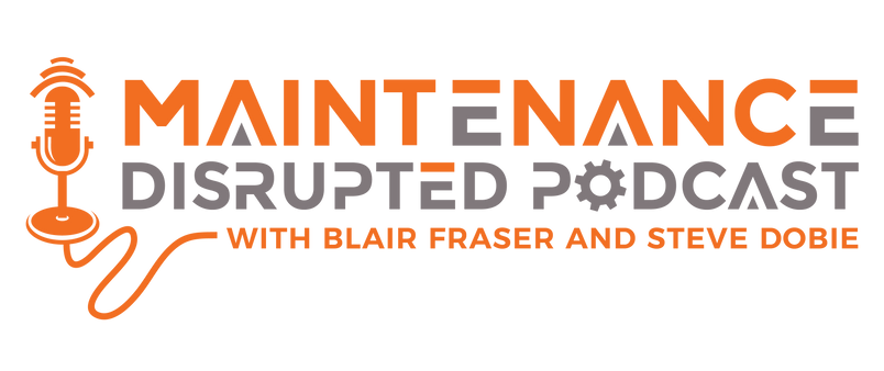 Manufacturing Disrupted Podcast with Bla