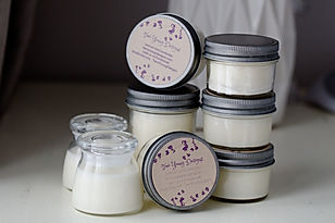 soy candles jewelry gifts