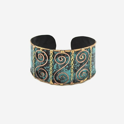 The Bella Cuff