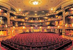 Theatre trips