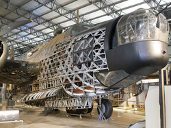 Vickers 290 Wellington Mk1A