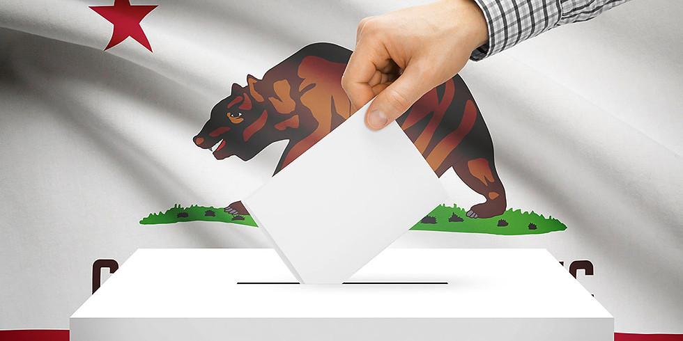 VOTE! Super Tuesday