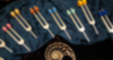 Tune into the cosmos with Acutonics tuning forks