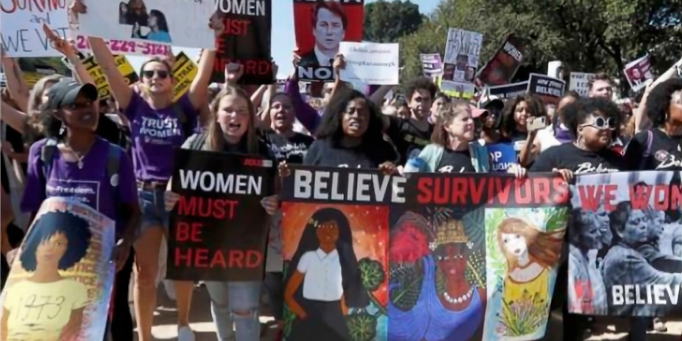 Women Sing Truth to Power