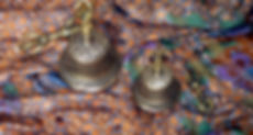 Tibetan Bells at the Vestibule