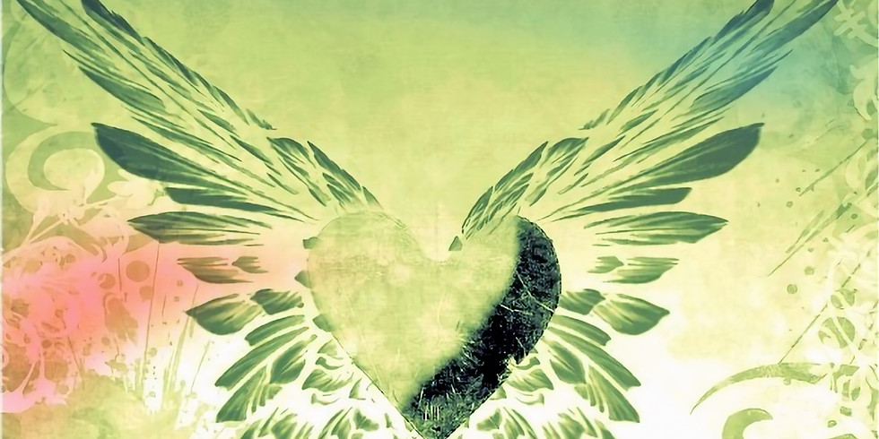 Sound Spa Valentine: Wings of the Heart