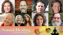 Vickie Dodd Invites you to the Sound Healing Global Summit