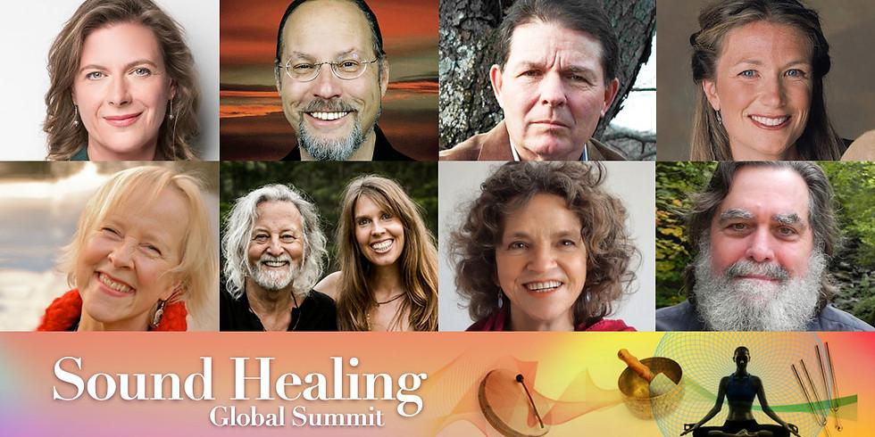 Sound Healing Global Summit