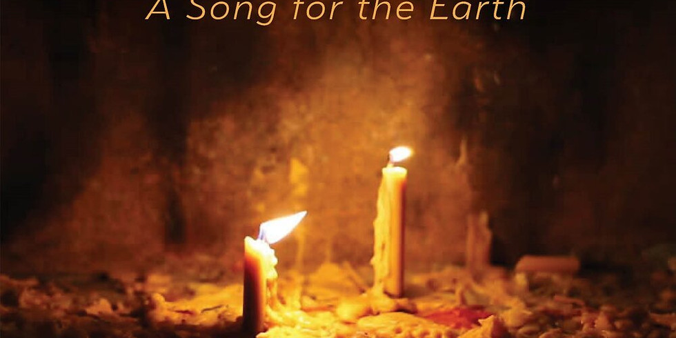 In This Darkness Singing: A Solstice Ritual with Michael Meade