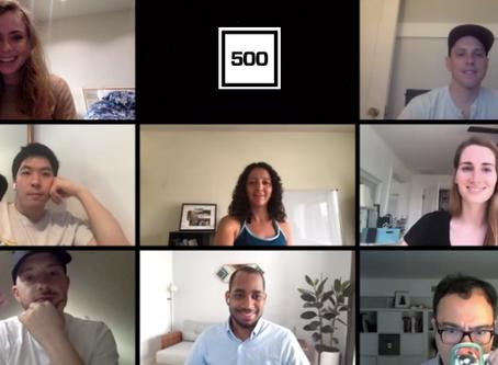 avoMD joins 500 Startups accelerator program