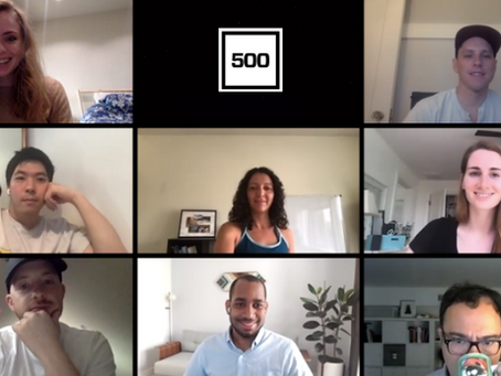 avoMD joins 500 Startups accelerator program