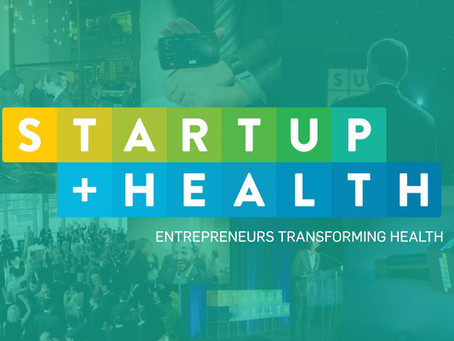 avoMD joins the StartUp Health community