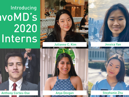 Announcing the avoMD 2020 intern class!