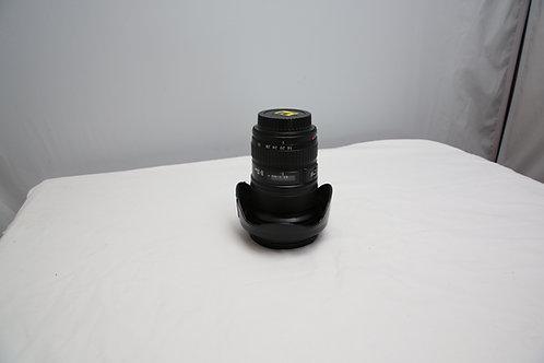 Canon EF 16-35mm f/2.8L MKII USM