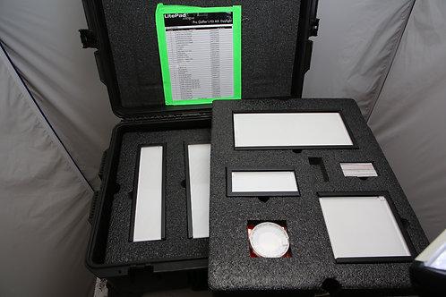 ROSCO 290 240AX GKIT Litepad Pro Gaffa Kit