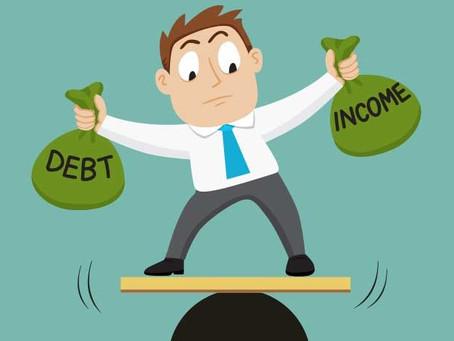 Understanding Debt to Income Ratio (DTI)