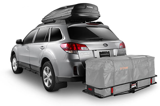Car and SUV Accessories