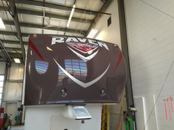 rv trailer decals and striping