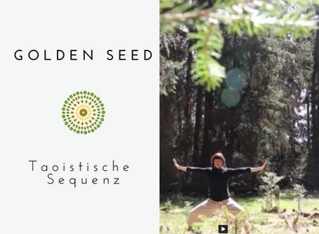 Golden SEED - taoistische Sequenz