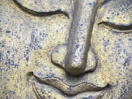 Das innere Lächeln - Taoistische Meditation