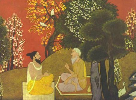 Pranayama · Die Kunst des Atmens