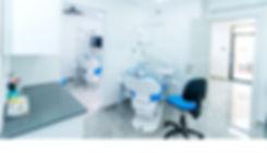 Dr Links Orthodontics Office