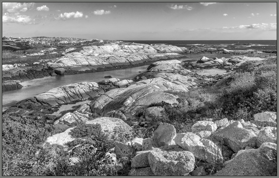 Granite Coast