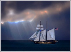 Sailing After the Storm