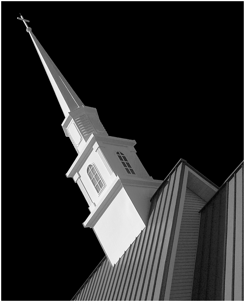 Steeple Graphic